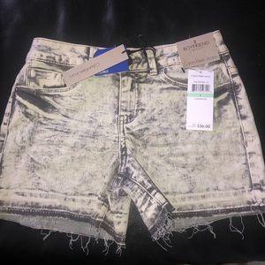 BRAND NEW Calvin Klein Jean Shorts!